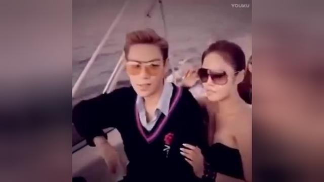 权志龙Bigbang top