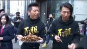 """网曝陈羽凡酒后吐真言曝""""离婚隐情"""" 挥杆砸车泄愤"""