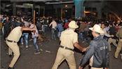 印度现大规模性侵 官员:女性穿着有问题