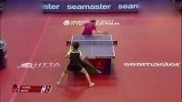 2017匈牙利十佳球 乒乓球视频