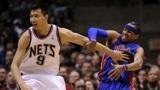 NBA史上6个最奇葩数据:艾弗森8投0中砍25分,易建联上榜