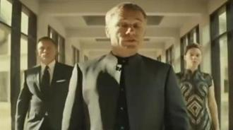 """丹尼尔·克雷格确认再演""""007""""系列"""