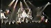luna sea 1991.09.02 SLAVE 青森クォーター live