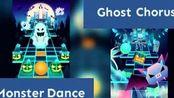 Rolling Sky - Ghost Chorus ft. Monster Dance [RETEXTURE][TuanNguyen]