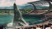 速看《侏罗纪世界2:失落王国》前传《侏罗纪世界》星爵拯救世界