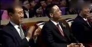 美女主持这样介绍王健林, 台下的王健林瞬间脸红了