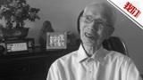 """""""百校之父""""香港慈善家田家炳逝世 享年99岁"""