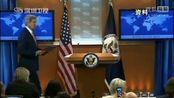 伊朗总统:愿在特定条件下谈判解决核问题