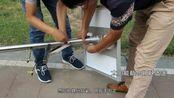 太阳能杀虫灯安装视频|杀虫灯安装方法