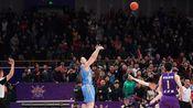 CBA版麦迪时刻!北京首钢24.5秒12分+三分绝杀全回顾