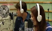 旅游韩语一课通96韩语化妆室就是洗手间?Super Junior Kiss The Radio 在洗手间-韩语学习视频-韩语入门