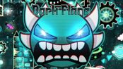 [转载] (1ST VICTOR?) Dark Flare by KeiAs & more (Extreme Demon)