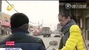 济南大鲁庄工业园上午突发大火