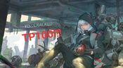 【CYTUSⅡ.最难14】VIS:CRACKED-frums chaos14 million master/TP100!!!!!