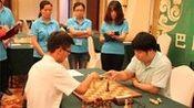 第三届全国智运会闭幕 上海连续三届金牌数第一
