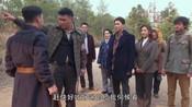 《硬骨头之绝地归途》少校对魏七真是信任有加
