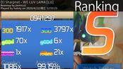 【o!m】we luv lama ACC99.15%