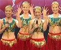 中国达人秀半决赛第二战时尚七太