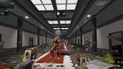 【杀戮空间2】Corridor/枪手/36同屏/0.1sp/basic_heavy/3-4波