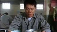 史上最牛越狱, 看李连杰不到4分钟越狱, 干净利落