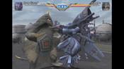 奥特曼格斗进化3:葛洛卡主教-《奥特曼格斗进化3》-苍天蓝羽