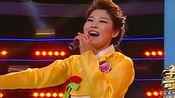 金善姬演唱《阿里郎情怀》,音色甜美,声声入心坎
