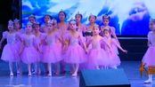 优秀儿童舞蹈展播,少儿舞蹈《追梦》
