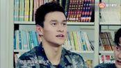 """真正男子汉:杨幂撒娇喊班长""""小威威"""",遭王威无情狂""""怼北尴尬"""