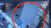 杭州失联女童仍在搜救中 监控显示最后出现在浙江象山