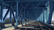 中国ppd73956派118幸运飞艇辆坦克验收大桥,这国不服直接派120辆,大桥直接倒塌