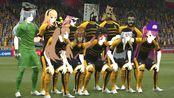 -vg- League 11 Day 9 - -gfg- vs -drg-