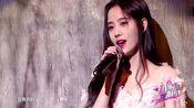 年度总决赛,鞠婧祎倾力助阵演唱《叹云兮》!这也太美了吧!