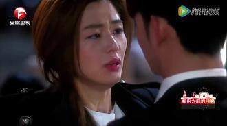 张碧晨深情演绎《爱你的宿命》,听哭现场无数人