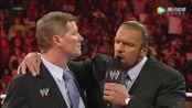 送葬者回归系列,WWE最强出场!