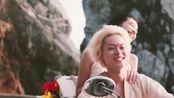 【日本剪影】樱花 & 富士山 & 河口湖&秒速5&溺水小刀