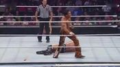 wwe2013年8月2日WWE SD CM朋友 vs. Fandango