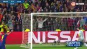 欧冠集锦:巴塞罗那3-0切尔西