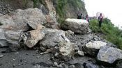 云南永善发生5.0级地震 通往震中地区道路被阻
