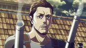 Shingeki No Kyojin 'S3'「动漫MV 剪辑MMD」- Levi Ackerman vs Kenny Ackerman