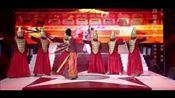 [星光大道]20140719舞蹈《唐明皇与杨贵妃》白加黑组合