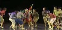 2017舞蹈之乡~广东省第四届少儿舞蹈大赛D7A~009少儿群舞~时刻准备着