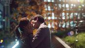 【和好kiss】等了三年教授终于回来了!老婆生气要亲亲