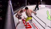UFC迈克尔·麦当劳被约翰·莱因克尔打晕!