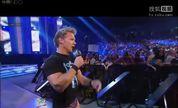 WWE20130628:贾斯汀·盖布雷尔 vs 莱贝克【牛男运动】