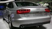 2017款奥迪A6L,直降10万元,谁能买不起?