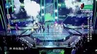 中国新歌声 2017 杰伦战队《我要夏天》171004 中国新歌声