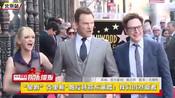 """""""星爵""""克里斯帕拉特宣布离婚:我们仍然爱着- 搜狐视频娱乐播报2017年第3季-搜狐视频娱乐播报"""