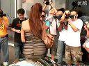 日本巨乳女星松金洋子到港捞金 想找香港男生做男友