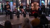 《Blackcoat's Daughter 牧师之女》主创剧组访谈 Emma Roberts, Osgood Perkin & Kiernan Shipka