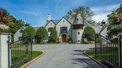 19.7.06 纽约州庄园豪宅Magnificent Stately Manor in Lloyd Harbor, New York